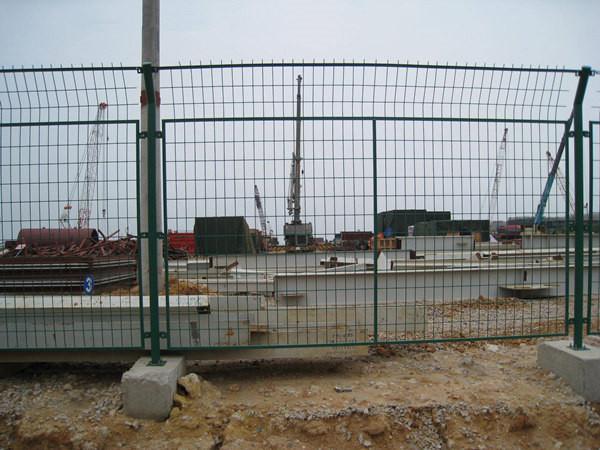 电厂护栏网